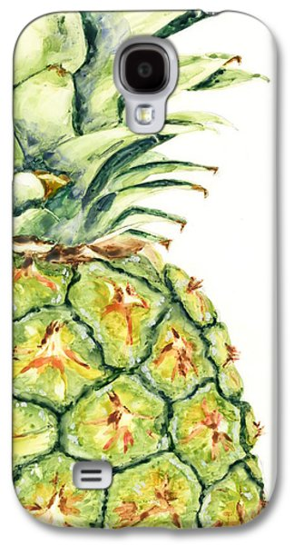 Aloha Again Galaxy S4 Case by Marsha Elliott