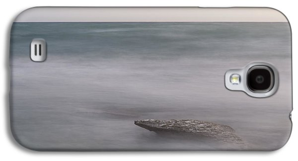 Alone Galaxy S4 Case by Alex Lapidus