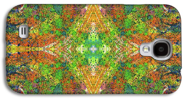 Altered States Of Consciousness #1535 Galaxy S4 Case