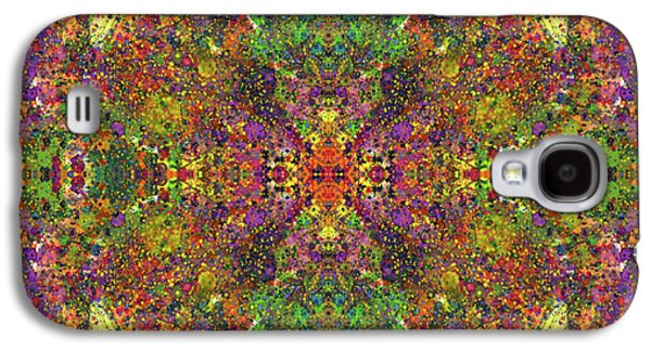 Altered States Of Consciousness #1543 Galaxy S4 Case