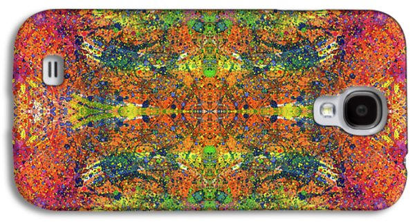 Altered States Of Consciousness #1544 Galaxy S4 Case