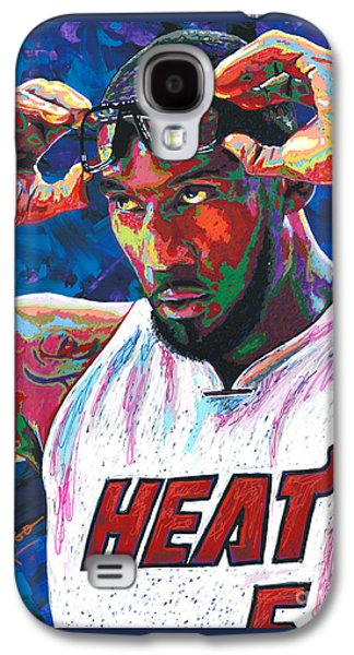 Amare Stoudemire Galaxy S4 Case