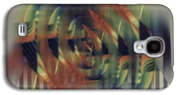 Amazing Grace Digital Artwork Galaxy S4 Case