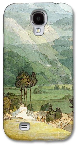 Ambleside Galaxy S4 Case