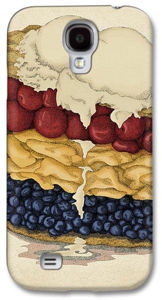 American Pie Galaxy S4 Case