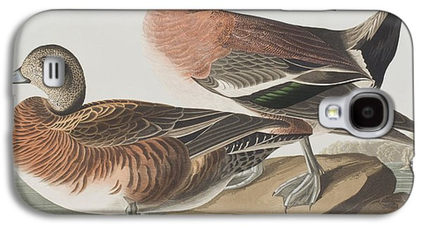 American Widgeon Galaxy S4 Case