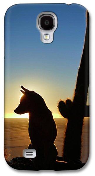 Amigo Galaxy S4 Case