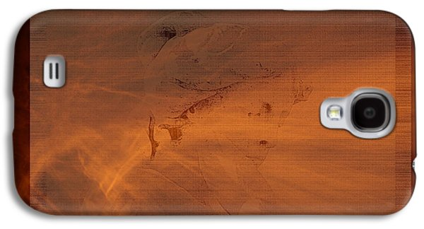 An Unfinished Life Galaxy S4 Case by Jim Cook