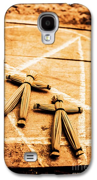 An Unholy Alliance Galaxy S4 Case by Jorgo Photography - Wall Art Gallery
