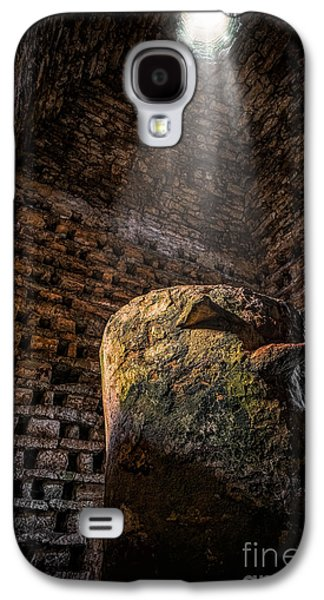 Ancient Dovecote Galaxy S4 Case by Adrian Evans