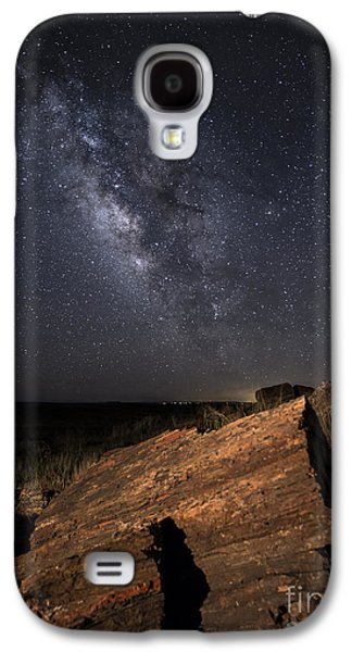 Ancient History Galaxy S4 Case by Melany Sarafis
