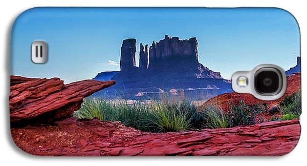 Ancient Monoliths Galaxy S4 Case by Az Jackson