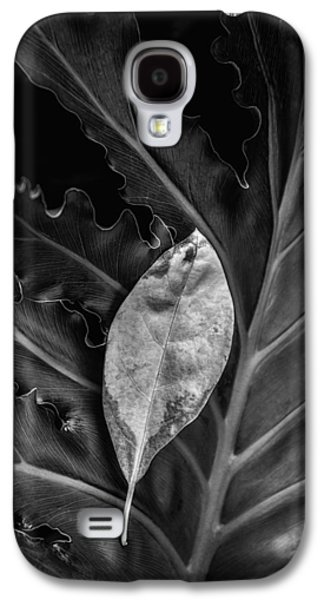 And I Will Catch You If You Fall Galaxy S4 Case by Tom Mc Nemar