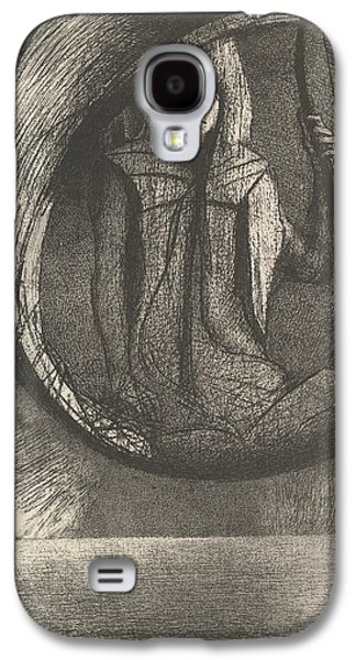 And Over There, The Astral Idol, The Apotheosis Galaxy S4 Case