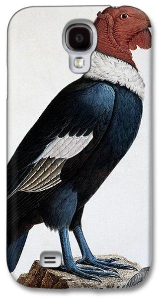 Condor Galaxy S4 Case - Andean Condor by English School
