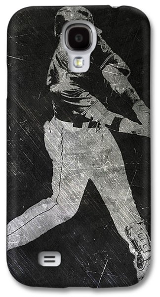 Andrew Mccutchen Pittsburgh Pirates Art Galaxy S4 Case