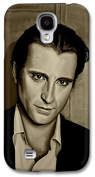 Andy Garcia Galaxy S4 Case