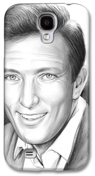 Andy Williams Galaxy S4 Case by Greg Joens