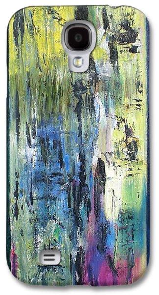 Angel 1 Galaxy S4 Case