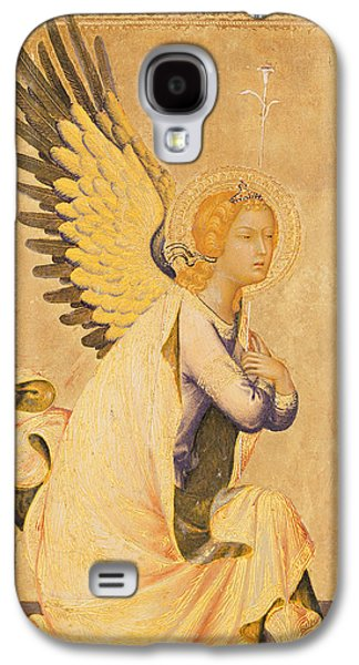 Angel Gabriel  Galaxy S4 Case by Simone Martini