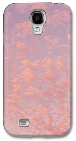 Angel Sky Galaxy S4 Case