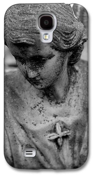 Angels Among Us Galaxy S4 Case by Viviana  Nadowski