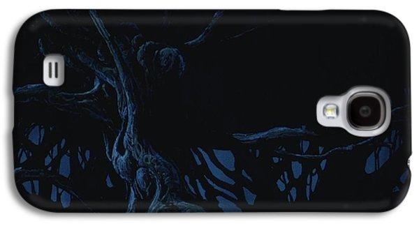 Design Galaxy S4 Case - Angel's Egg by Maye Loeser