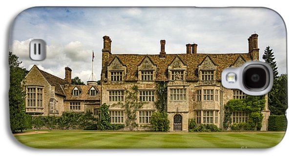 Anglesey Abbey Galaxy S4 Case by Svetlana Sewell
