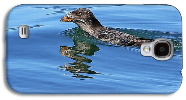 Angry Bird Galaxy S4 Case