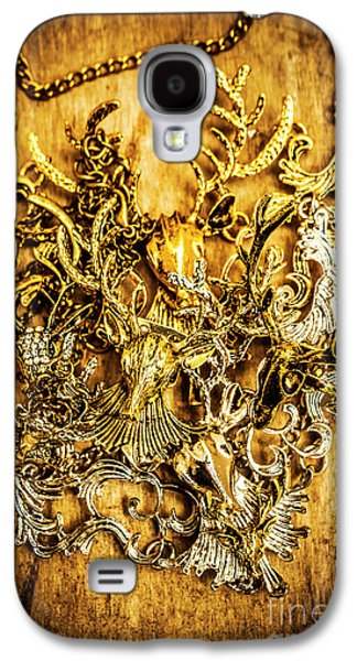 Animal Amulets Galaxy S4 Case by Jorgo Photography - Wall Art Gallery