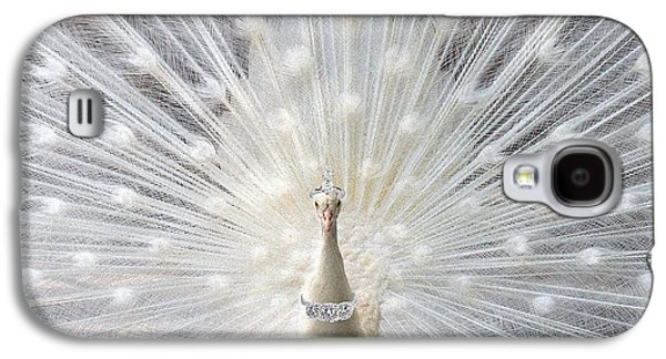 Animal Royalty 15 Galaxy S4 Case