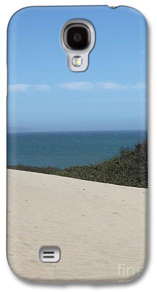 Ano Neuvo Galaxy S4 Case by Amanda Barcon