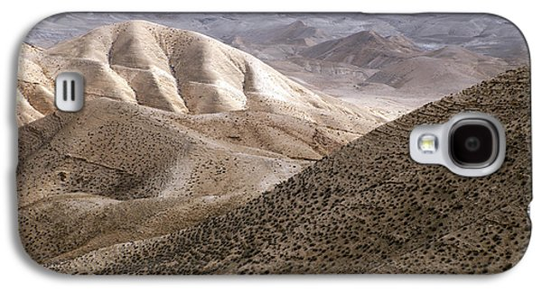 Another View From Masada Galaxy S4 Case