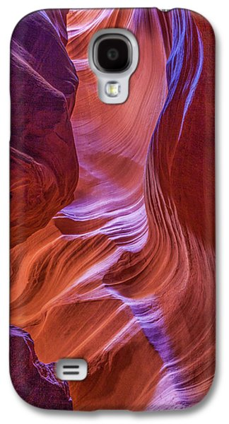 Antelope Canyon Beauty Galaxy S4 Case
