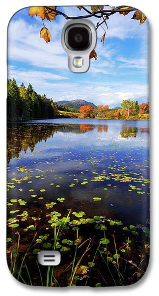 Anticipation Galaxy S4 Case by Chad Dutson