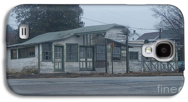 Antique Refueling Station   # Galaxy S4 Case by Rob Luzier