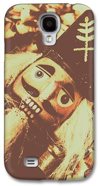 Antiques Of Play Galaxy S4 Case by Jorgo Photography - Wall Art Gallery