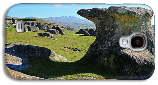 Anvil Rock Galaxy S4 Case