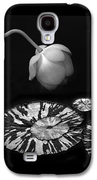 Aquatic Zen Galaxy S4 Case by Jessica Jenney