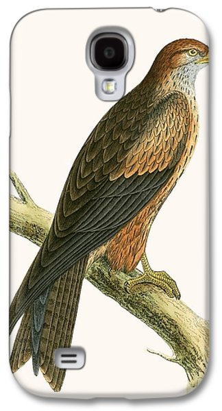 Arabian Kite Galaxy S4 Case by English School