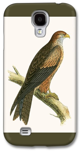 Arabian Kite Galaxy S4 Case