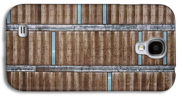 Architectural Dna Galaxy S4 Case