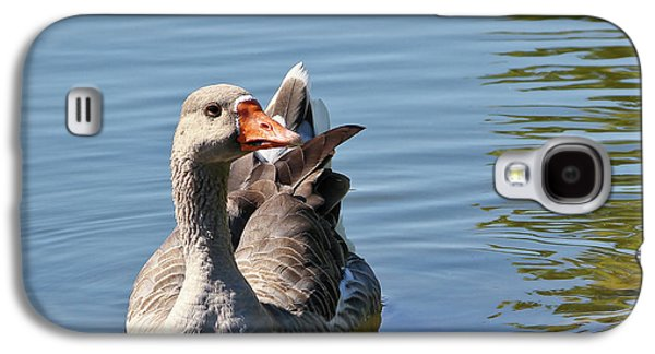 Are You Talking To Me Galaxy S4 Case