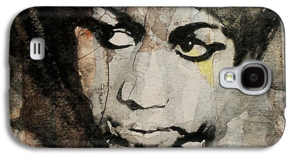 Rhythm And Blues Galaxy S4 Case - Aretha Franklin - Don't Play That Song For Me  by Paul Lovering