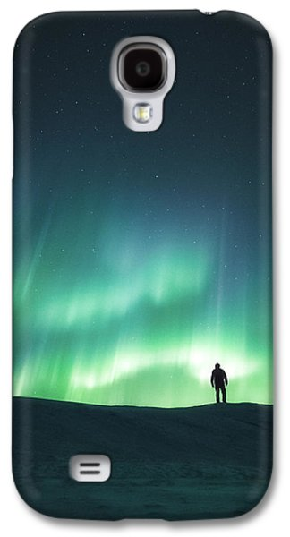 Arise Galaxy S4 Case by Tor-Ivar Naess