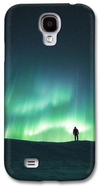 Arise Galaxy S4 Case