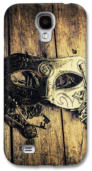 Aristocratic Social Affairs Galaxy S4 Case by Jorgo Photography - Wall Art Gallery