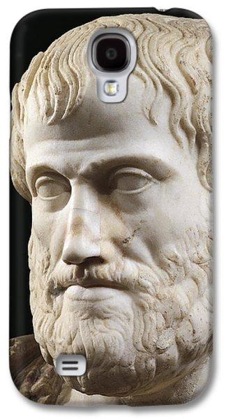 Aristotle Galaxy S4 Case by Lysippus