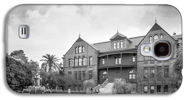 Arizona State University Old Main Galaxy S4 Case by University Icons