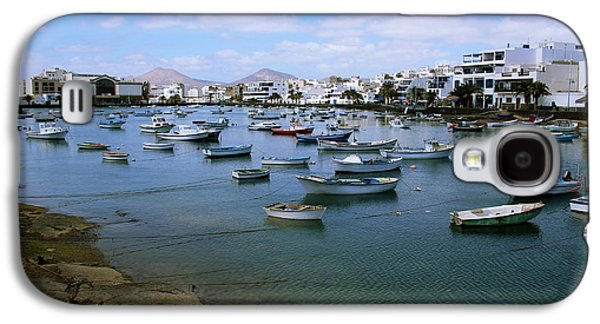 Arrecife - Lanzarote Galaxy S4 Case by Cambion Art